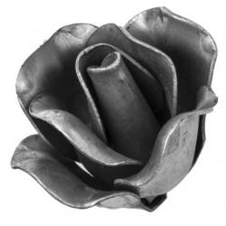 Pączek róży 50x50mm POS50.110