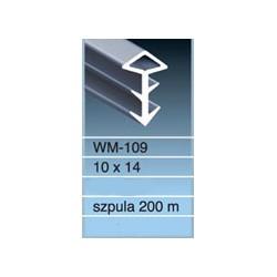 Uszczelka do ram metalowych USZ155.4
