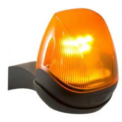 Lampa sygnalizacyjna DTM z anteną POMENA230 DTMLAM07