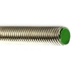 Pręt gwintowany nierdzewny M8 L-1000mm SZP81000IN