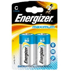 Bateria ENEGRIZER LR14 XBATENELR14