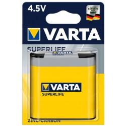 Bateria VARTA R12 WEG6948