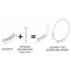 Uchwyt do rur fi75-150 ROXUCH02-516