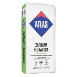 Zaprawa murarska ATLAS 25kg BAWMUR10.1