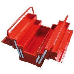 Skrzynka narzędziowa metalowa X33403