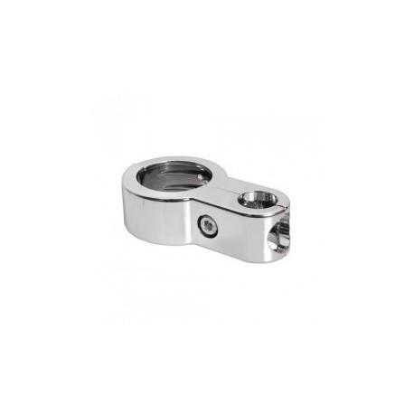 Złącze jednoramienne redukcyjne - Ø 50/25 chrom SZAC9470CHR