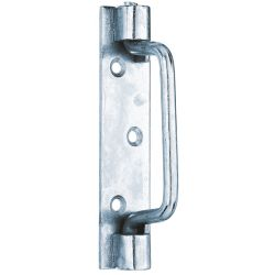 Uchwyt do bram typ ST. ETIENNE 127mm AL307615
