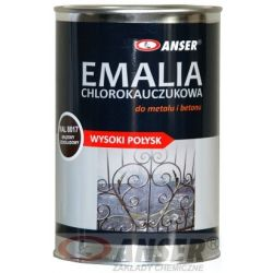 EMALIA CHLOROK.RAL7042 POPIELATY 1L