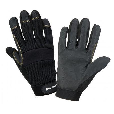 Rękawice ochronne pokryte powłoką PVC 9(L) XL281009K