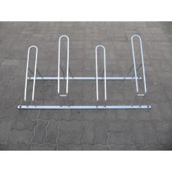 Stojak rowerowy 4 stanowisk STO100.1