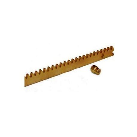Listwa zębata metalowa POMLIS198.3