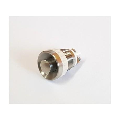 Przycisk dzwonkowy INOX PRZ55.03