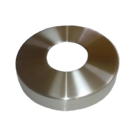 Rozeta maskująca o średnicy zew.105mm do Ø 42,4 mm UMA/05