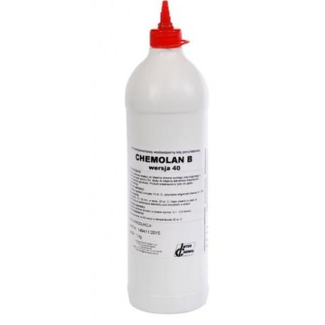 Klej poliuretanowy CHEMOLAN B wersja 40 Y110560130402