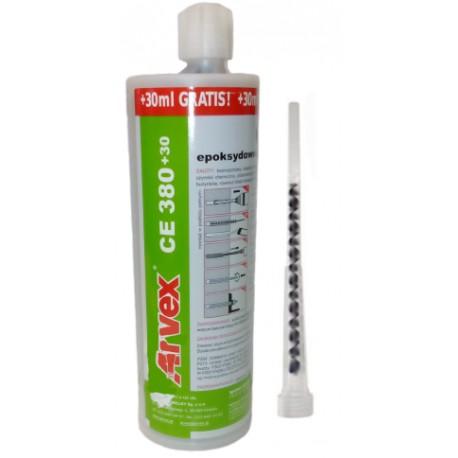 Kotwa chemiczna CE410 2112.0005