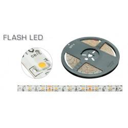 Taśma Flash 3528 300 diod ciepła biała YLD352830065