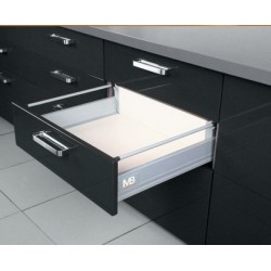 Modern Box komplet szuflady niskiej L450 YPBDKPL450A