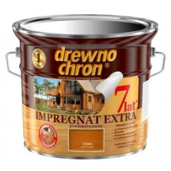 Impregnat DREWNO CHRON sosna 2,5L. BAWDRE10.27