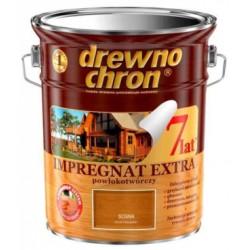 Impregnat DREWNO CHRON sosna 4,5L. BAWDRE10.31