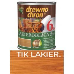 Lakierobejca DREWNO CHRON tik 0,8l BAWLAK10.13