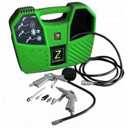 Kompresor walizkowy ZIPPER ZI-COM2-8 XKMAZICOM2-8