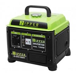 Generator prądu 1200W ZIPPER Zi-STE1200IV XKMAZISTE1200