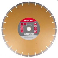 Tarcza diamentowa Segmentowa 300mm PROLINE X89360