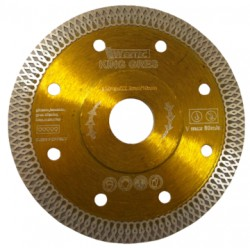 Tarcza diamentowa segmentowa 250mm KINGGRES250 EN-TARGRES250