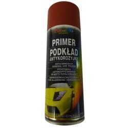 Podkład spray 400ml czerwony BAWPOD10.1