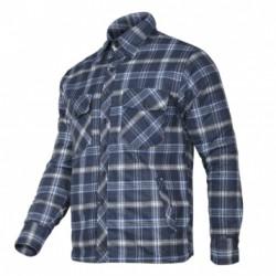 """Koszula flanelowa ocieplana """"XL"""" XL4180204"""