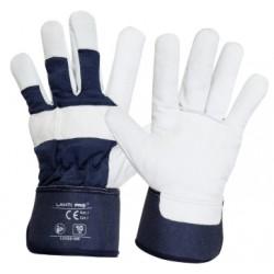 "Rękawice ochronne z koziej skóry ""10 (XL) XL250610K"