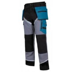 """Spodnie ochronne do pasa LAHTI PRO """"L"""" XL4050203"""