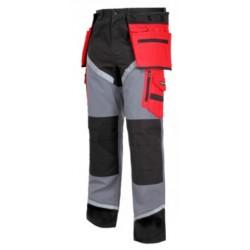"""Spodnie ochronne do pasa LAHTI PRO """"L"""" XL4050503"""
