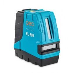 Laser krzyżowy liniowy geo-FENNEL EL 609 XBUEL609