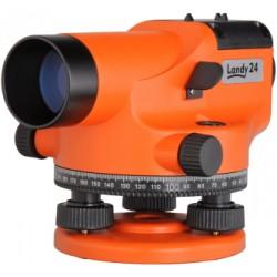 Niwelator optyczny geo-FENNEL LANDY 24 XBULANDY24