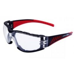 Okulary ochronne bezbarwne LAHTI PRO XL1500500