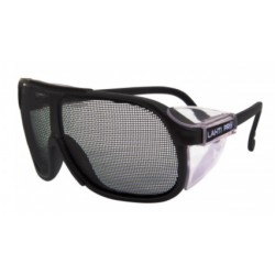 Okulary ochronne siatkowe XLPOS01