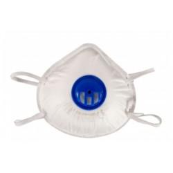Maska przeciwpyłowa FFP1 z zaworkiem XL1200200