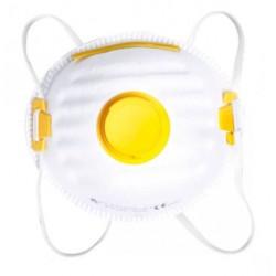 Maska przeciwpyłowa FFP1 z zaworkiem X46007