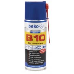 Olej uniwersalny B10 400ml BE-OLEUNIW400