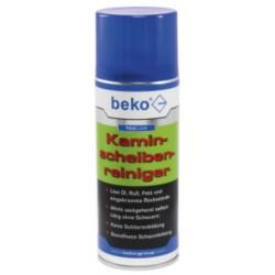 Środek do czyszczenia szyb komikowych BE-SROKOM400