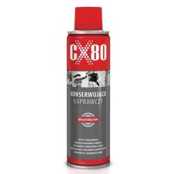 Preparat konserwująco naprawczy CX80 100ml CX-80-100