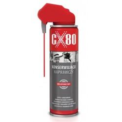 Preparat konserwująco naprawczy z aplikatorem CX80 500ml CX-80-500A