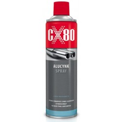 ALUCYNK w spray'u CX-80-SPRALU