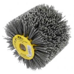 Szczotka grzebień nylonowy do szlifierki XT392080