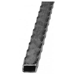 Profil ozdobny fakturowany 30x20x2,0mm POS34.103
