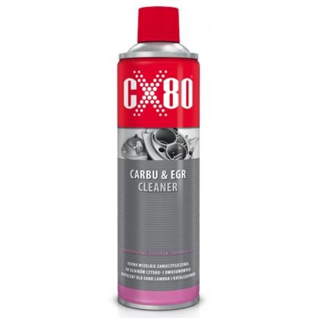 Srodek do czyszczenia CARBU+EGR CLEANER 500ml CX-80-858